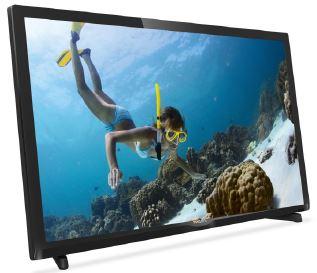 Philips Hotel-TV EasySuite 24HFL3011T