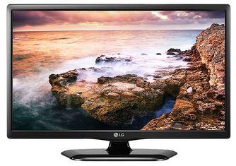 LG Hotel-TV 24LW341C